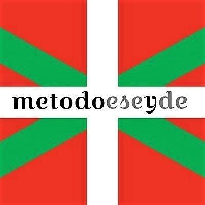 Euskera Método SyD!!!