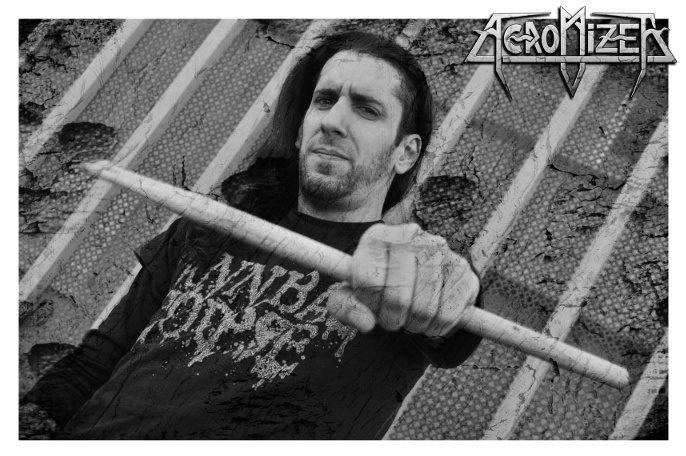 Alfons - Drums