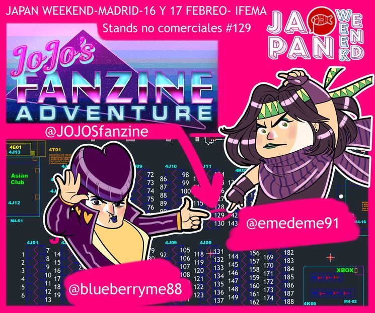 ¡Japan Weekend de Madrid!