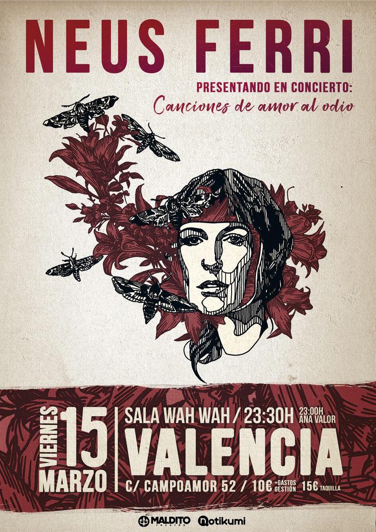 C.A.O. en València!