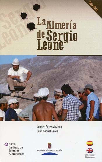 La Almería de Sergio Leone