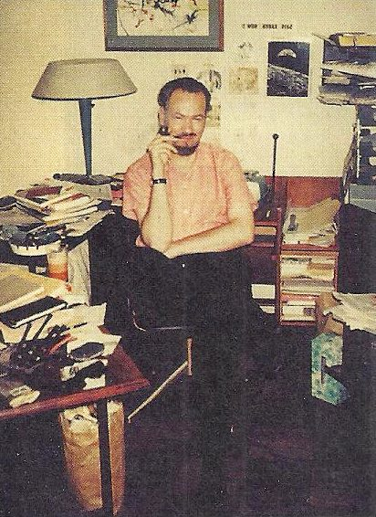John Keel en 1967