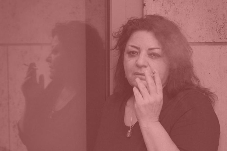 Rasha Omran