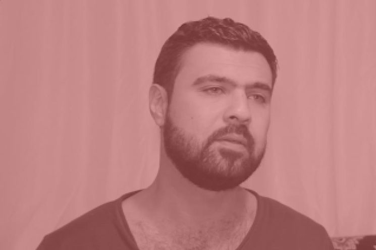 Wael Saadeddín