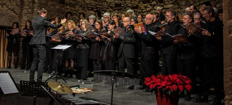 Concert de Nadal. 25/12/2018