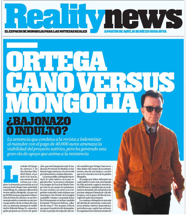 Arriba tienes el link para descargarte nuestro informe del Reality News sobre nuestro litigio con Ortega Cano