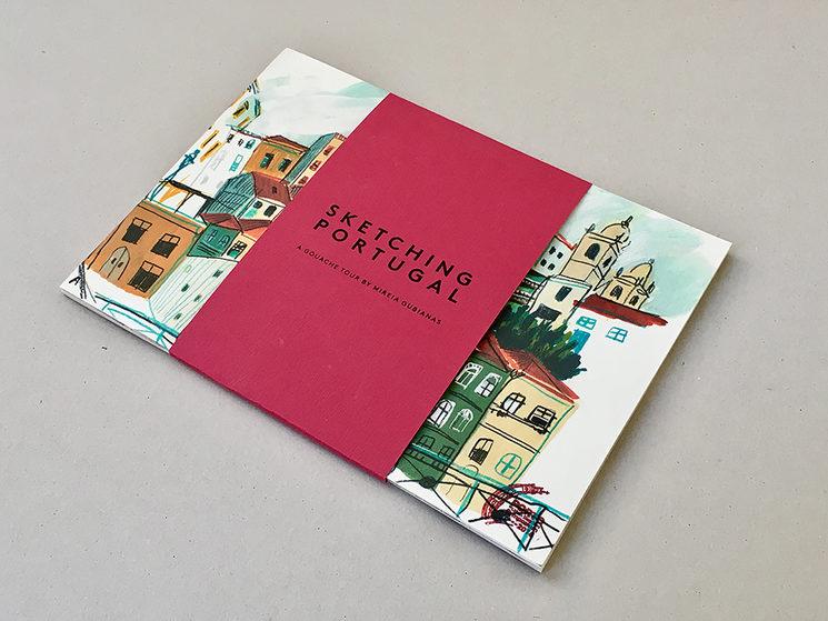Provisional book sampler.