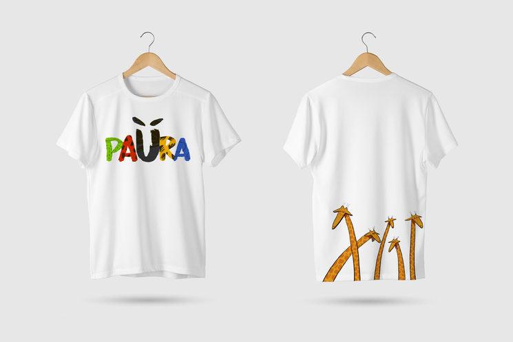 Proposta de samarreta 2