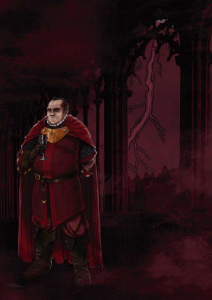 Ilustración de Iñigo Caballero Barturen