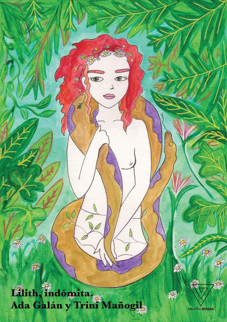 Lilith, indómita