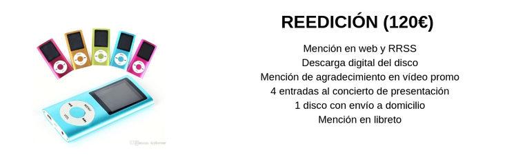 REEDICIÓN