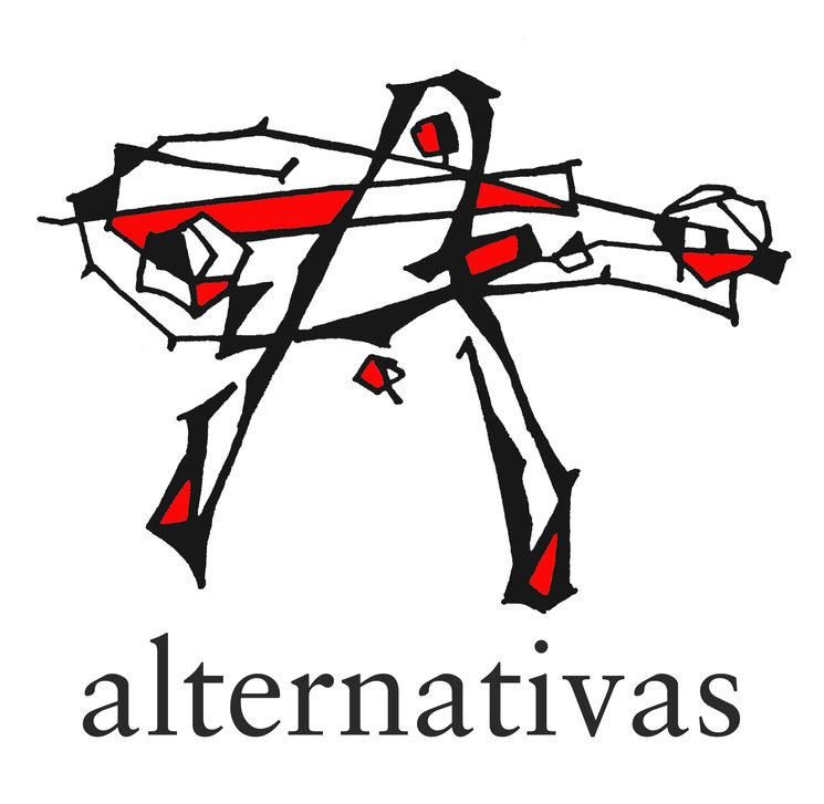 Logo de la asociación asturiana Alternativa