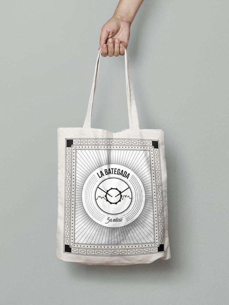 Disseny de la Shopping Bag