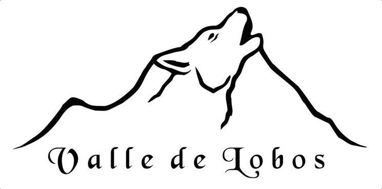 dibujo camiseta Valle de lobos