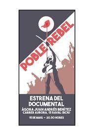 """Selección de """"Poble Rebel"""" y """"En la Brecha"""" en el festival Madrid Indie Film Festival"""