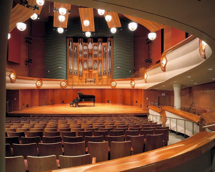 Legacy Hall, Columbus State University, Columbus, GA