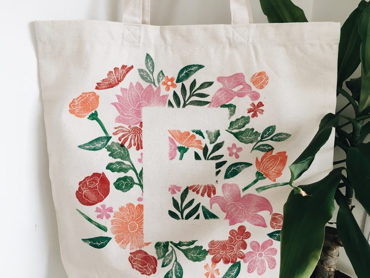 Tote Bag de nuestro Ethical Collective de Wearitslow