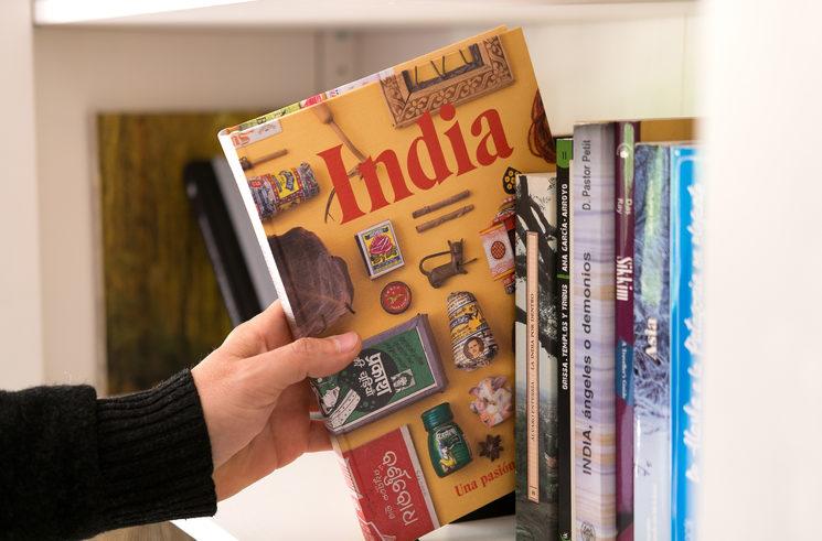 El libro es un objeto de gran valor editorial