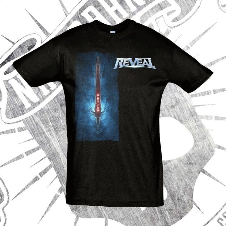 """Camiseta """"Espada Rúnica"""""""