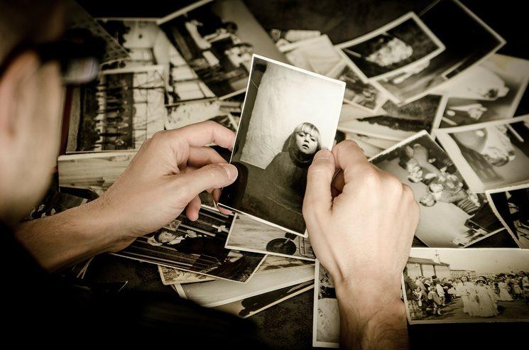 Memoria y Luz