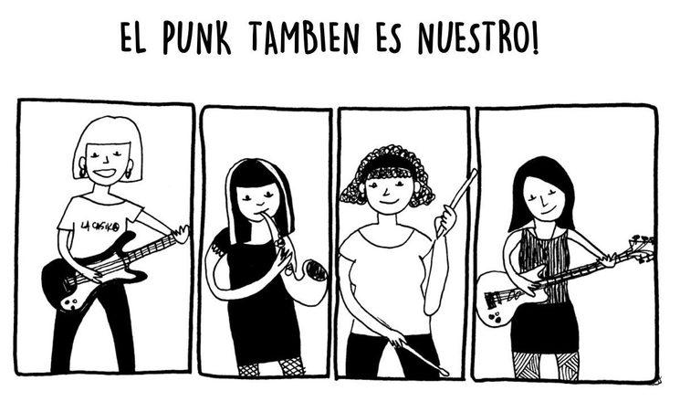 Ilustración de Nagore García