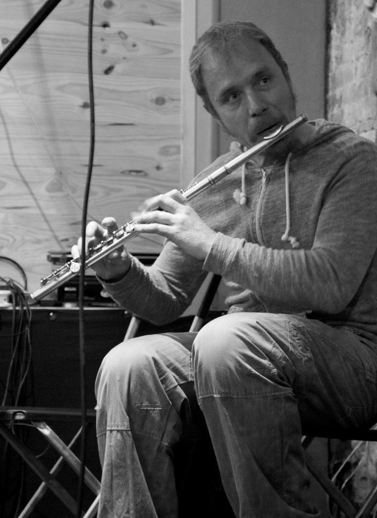Magia con el Flautista de Hamelín