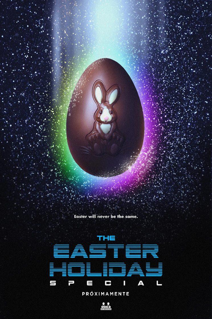Imagen del Teaser Poster