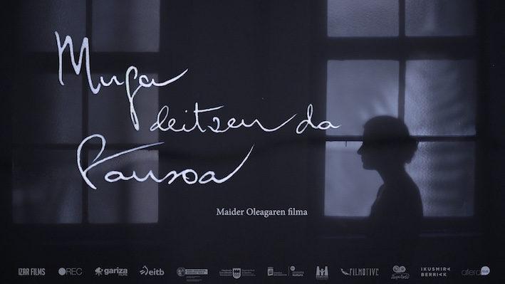 Muga Deitzen da Pausoa - IZAR Filmsen ekoizpen bat