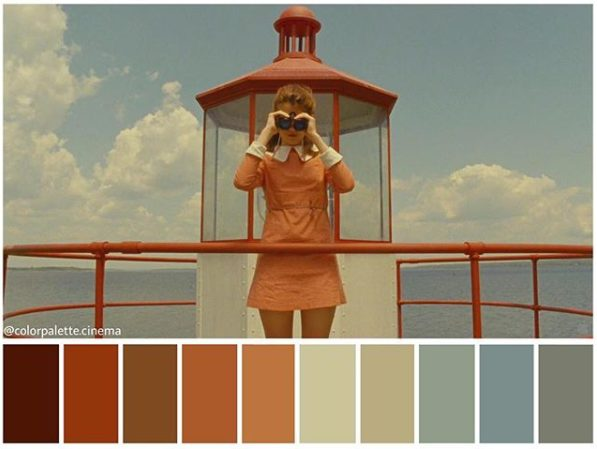 """Moonrise Kingdom"", de Wes Anderson"