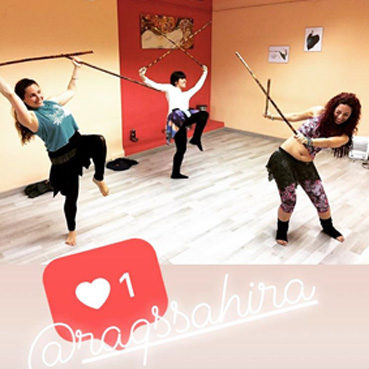 """Rehearsal for """"Dones d"""