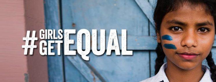 #GirlsGetEqual