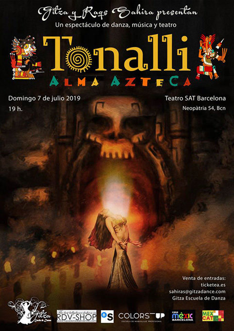 Tonalli Nahuatl
