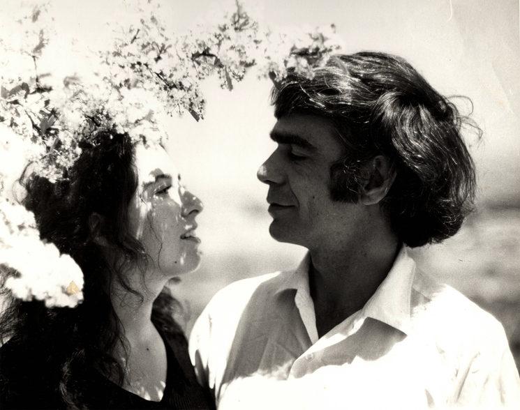 Alicia Bay Laurel y Ramón Sender Barayón