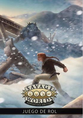 Resultado de imagen de savage worlds aventura