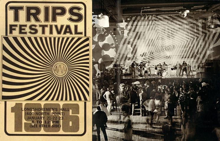 Trips Festival de 1966
