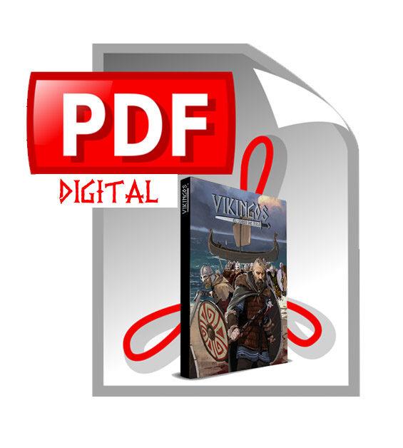 EN BREVE OS ENVIAREMOS EL PDF DIGITAL DE VIKINGOS POR CORREO