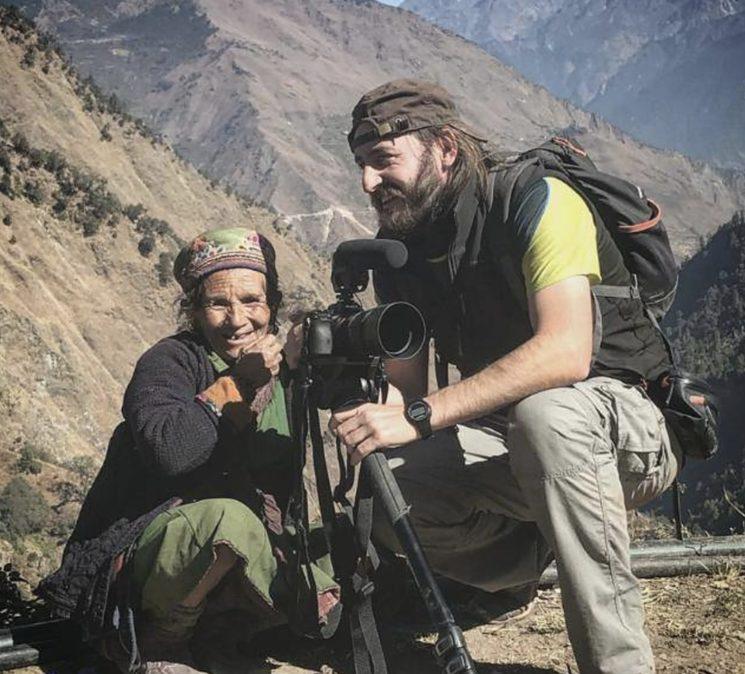Kike de la Fuente - Director de fotografía
