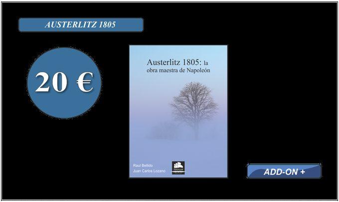 Libro de Austerlitz