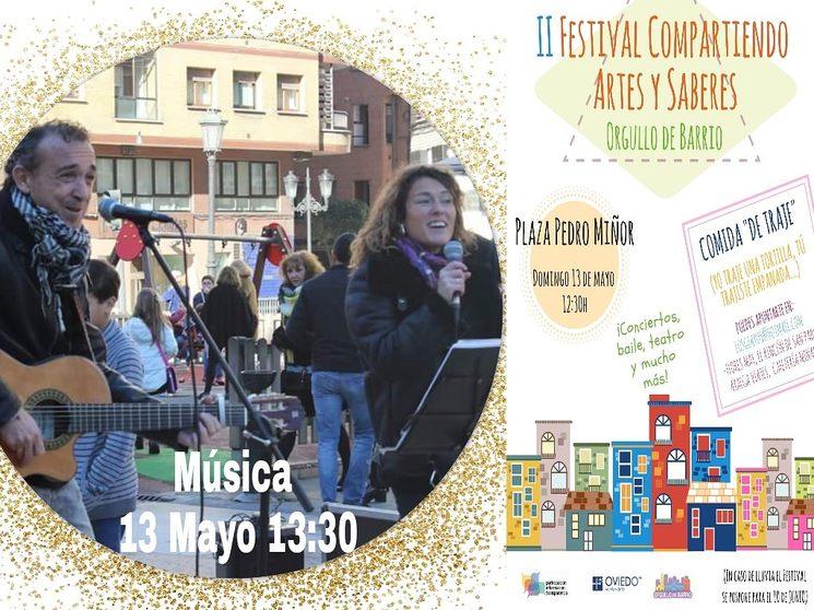 Festival Artes y Saberes 2018