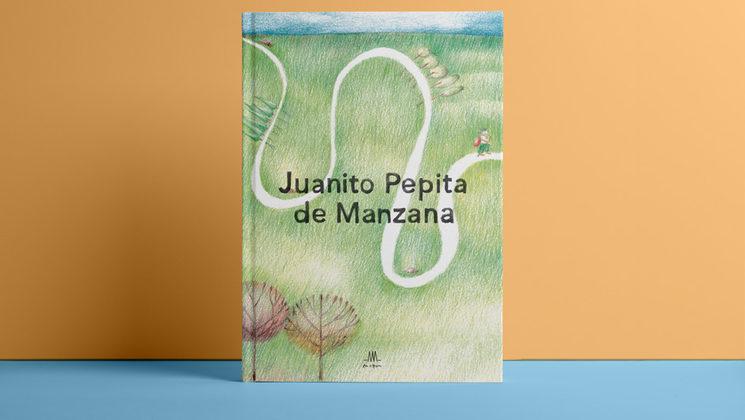 Portada de Juanito Pepita de Manzana