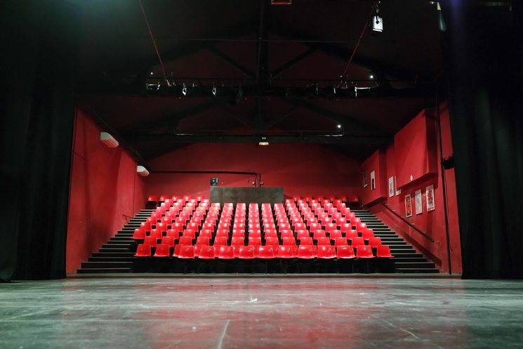 Teatro Girasole