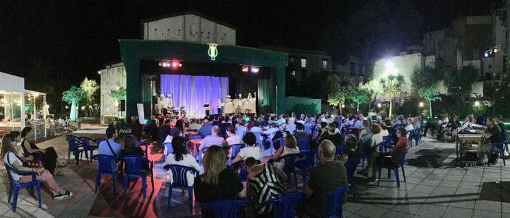 Recital de cloenda de la 12a Festa