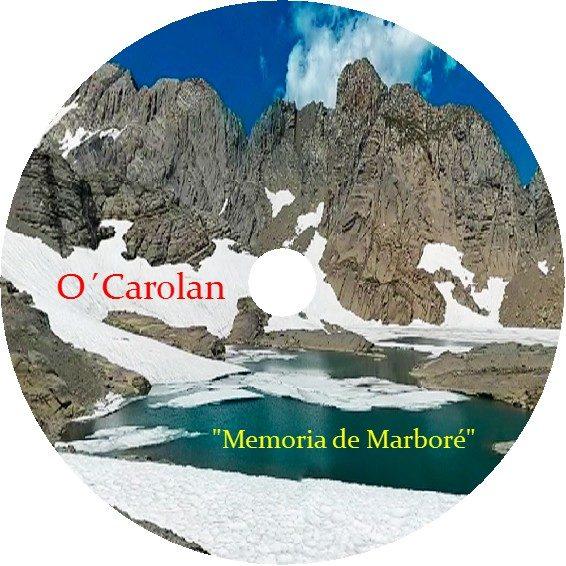 """Memoria de Marboré"""
