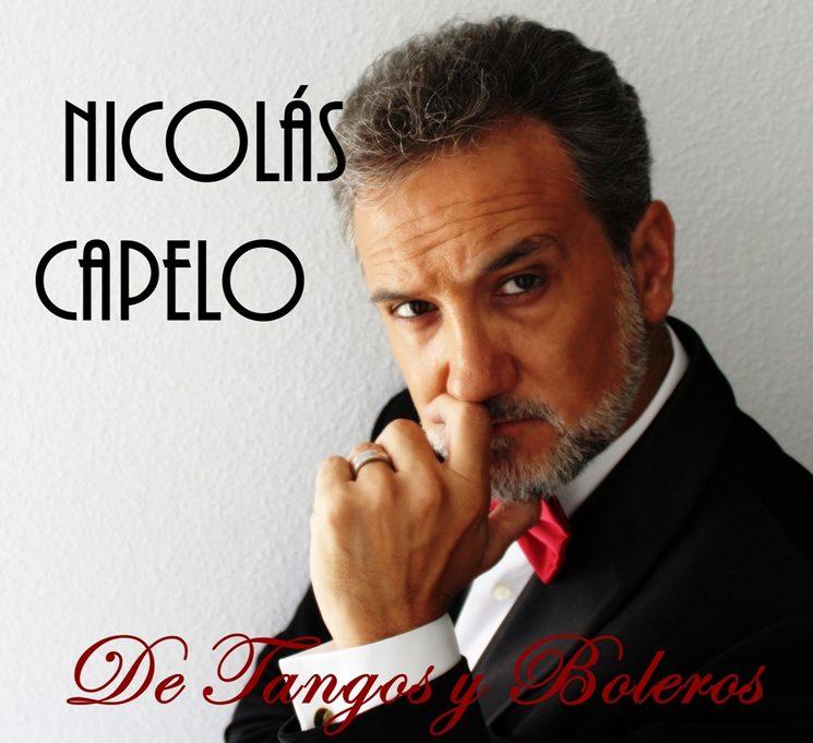 De Tangos y Boleros (portada provisional)