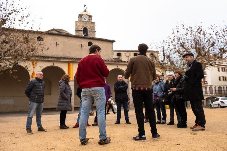 Podeu saber més sobre la ruta a www.lasobirana.cat/serveis