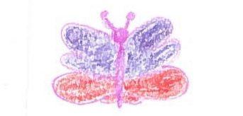 Dibujo de mi hija Noa