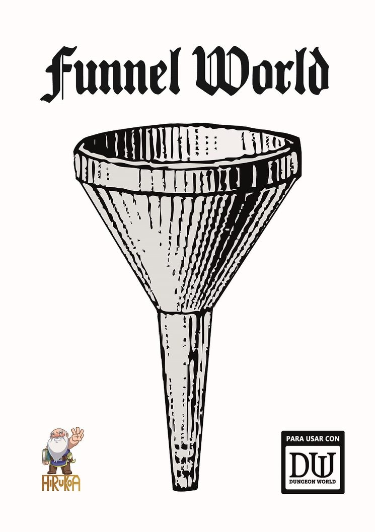 Novedades respecto a Funnel World