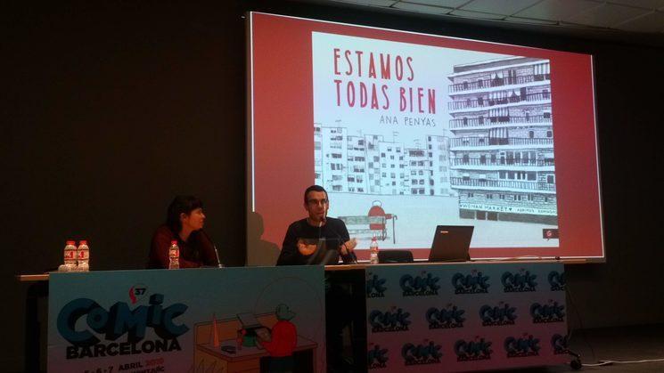 Ana Penyas y David F. de Arriba, charlas sobre memoria histórica