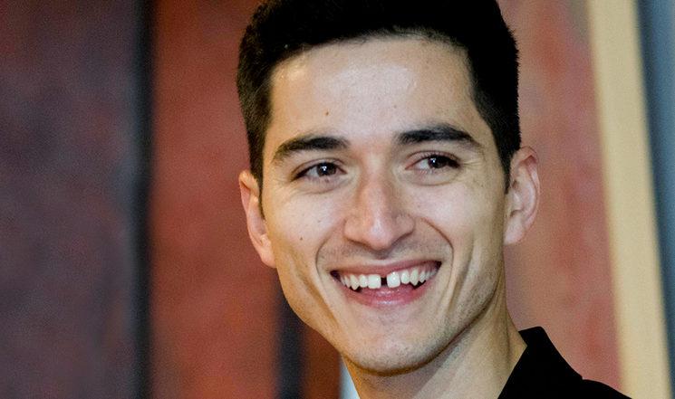 José Félix Álvarez. Voice