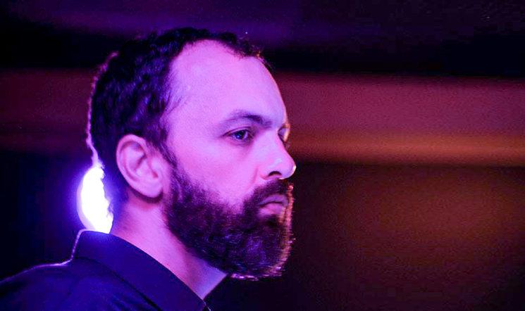 Pablo Díaz. Piano